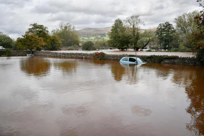 Major investment needed to prevent flooding, says councillor