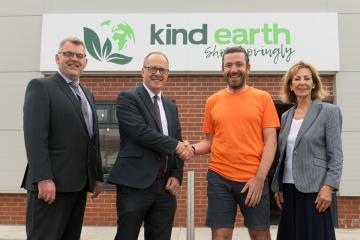 First vegan supermarket opens in Llanelli