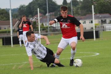 Cup victory kicks off Ammanford campaign