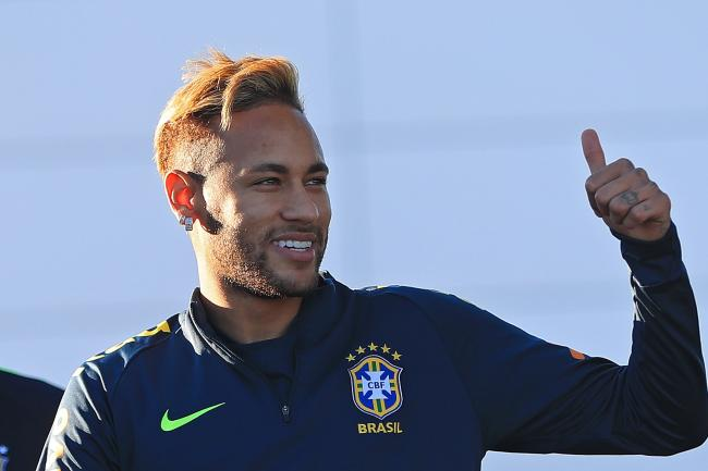 Neymar rape case closed over lack of evidence   South Wales Guardian