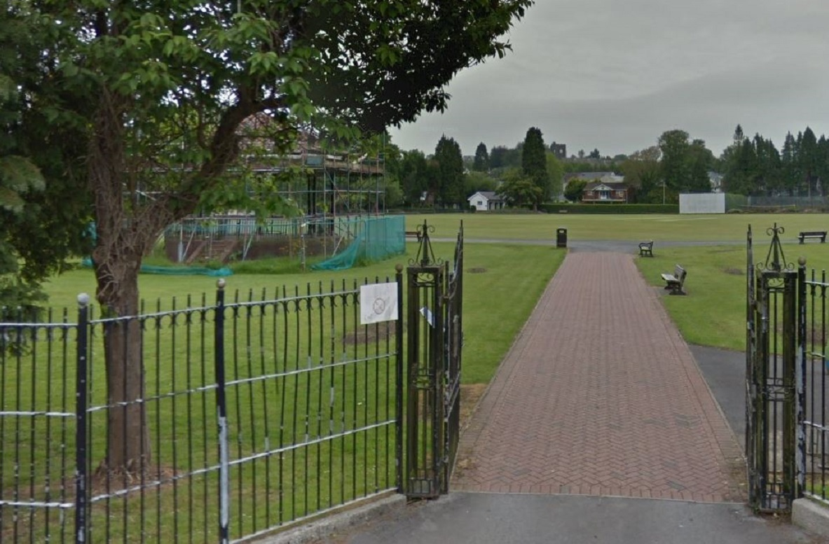 Ammanford Park set to be transformed into an Outdoor Cinema