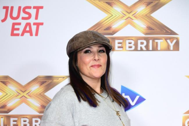 The X Factor: Celebrity Launch – London