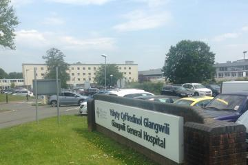 New parking plan to be drawn up for Carmarthen's Glangwili and Llanelli's Prince Philip Hospitals