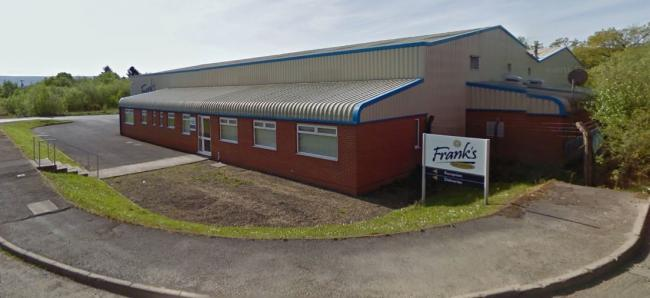 Plans for new ice cream parlour and production site