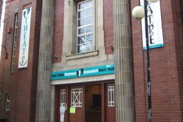 Ammanford theatre to host open day