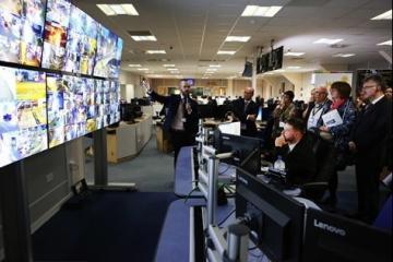 CCTV cameras go live to help combat crime