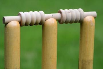 Three Glamorgan players to play for Ammanford Cricket Club