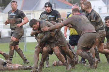 Ammanford beaten by Bonymaen