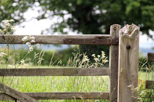 New rule sees landowners asked to pay for gates and stiles