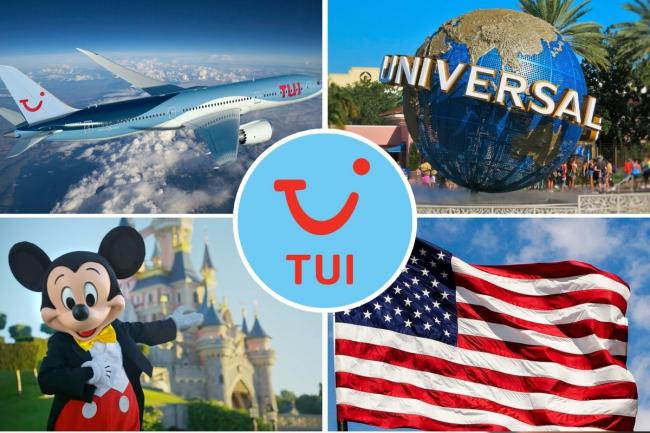 TUI and First Choice issue statement after canceling all Florida holidays until December