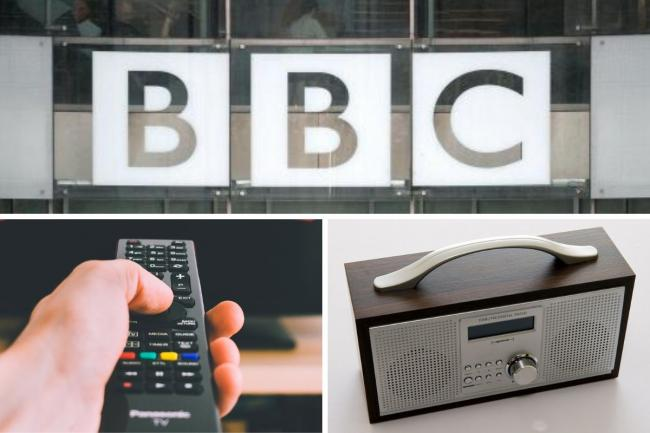 BBC reveals dramatic changes to regional TV and radio stations