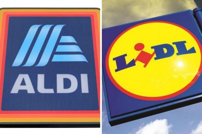 Aldi and Lidl middle aisles - what's available from Thursday, October 22?