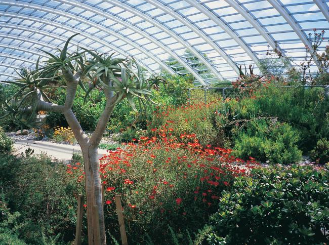 National Botanic Garden of WalesLlanarthne