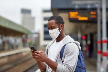 Coronavirus: How to download NHS contact tracing app