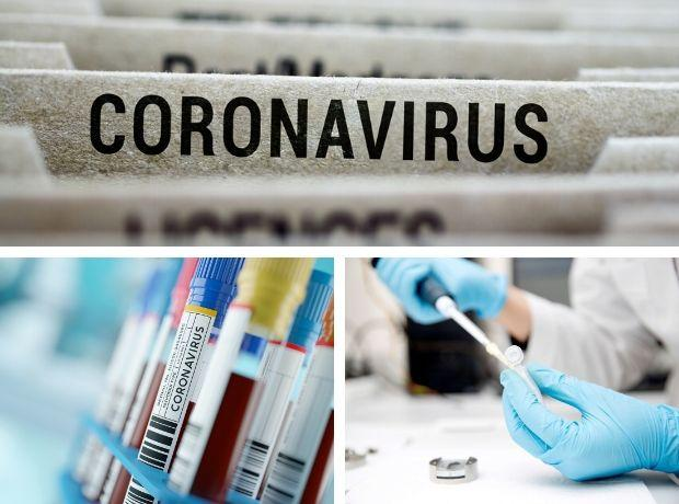 Three counties coronavirus cases continue to rise