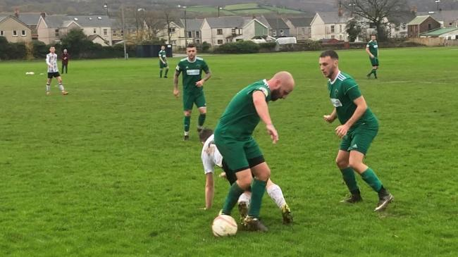 Ammanford will be back in cup action this weekend
