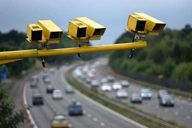 The shocking percentage of drivers speeding above 100mph in Dyfed-Powys