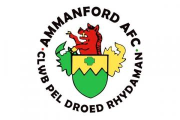 Ammanford among clubs to receive lottery support