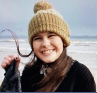 Appeal to find missing Ammanford teenager