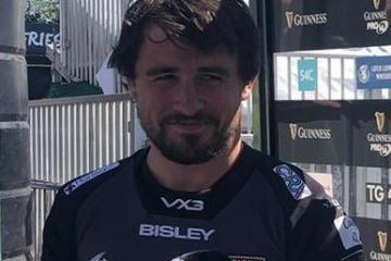Ammanford man Rhodri leads Dragons to victory over Scarlets