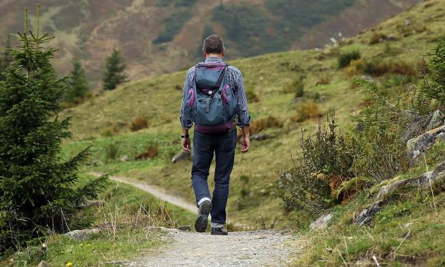 Dinefwr Ramblers has confirmed walks will resume following the easing of restrictions