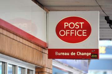 Opening date for new Post Office in Pontarddulais revealed