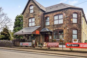 Cwmgors pub Queen of Hearts has new owners after sale