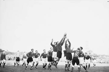 Consultation opens to support the sporting heritage of Wales