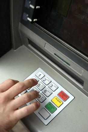Llandovery cashpoint concerns are voiced