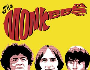 Win tickets to see the Monkees