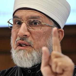 Dr Muhammad Tahir-ul-Qadri is to issue a declaration for global peace at the Peace for Humanity event at Wembley Arena