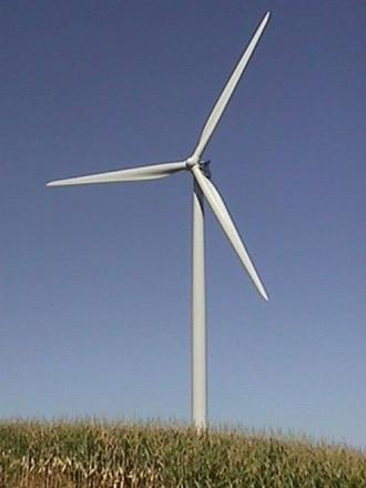 Fury as city council approves turbines