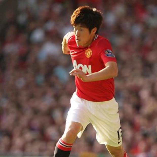 Ji-Sung Park looks to be heading to QPR