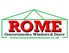 Rome Conservatories, Windows & Doors