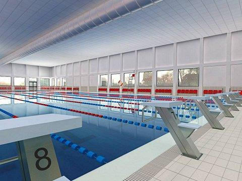 No pool likely at new superschool