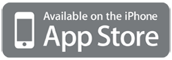 South Wales Guardian: App Store Logo