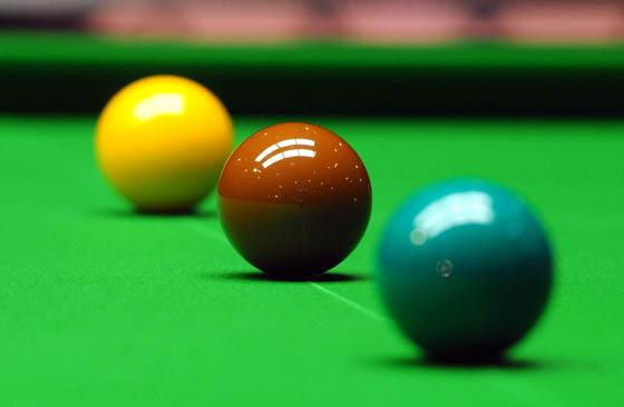 Llanelli and District Snooker League