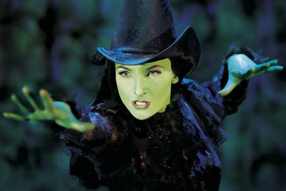 West end hit Wicked comes to Cardiff
