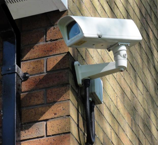 CCTV needed in Ammanford park
