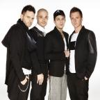 Five will play Cardiff Motorpoint Arena