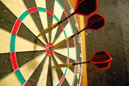 GRAND: A £1,000 first prize is up for grabs at the Cwmaman Darts Open.