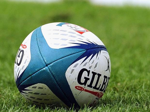 South Wales Guardian: ROMP: Ammanford enjoyed a comfortable five-try victory over Hendy in their final league game of the season.