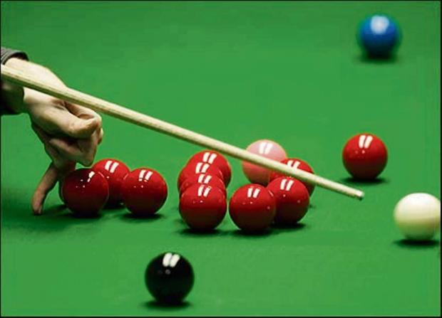South Wales Guardian: POT LUCK: All the latest news and results from the Llanelli and District Snooker League.