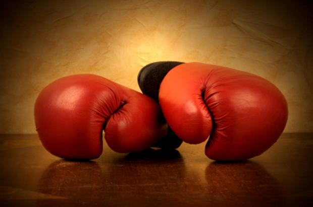 FIGHT NIGHT: Towy ABC's annual North v South dinner show is set for June 6.