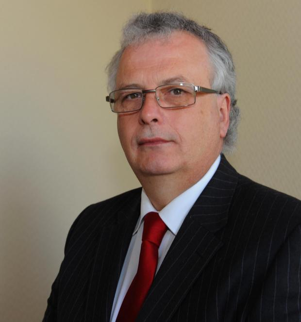 South Wales Guardian: PLEDGE: Carmarthenshire county council leader Kevin Madge.