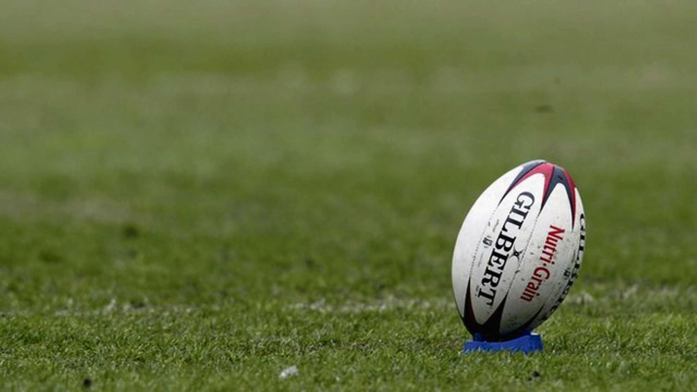 MUST TRY HARDER: Penybanc and Hendy shared a dozen tries in the All Wales Sport third division.