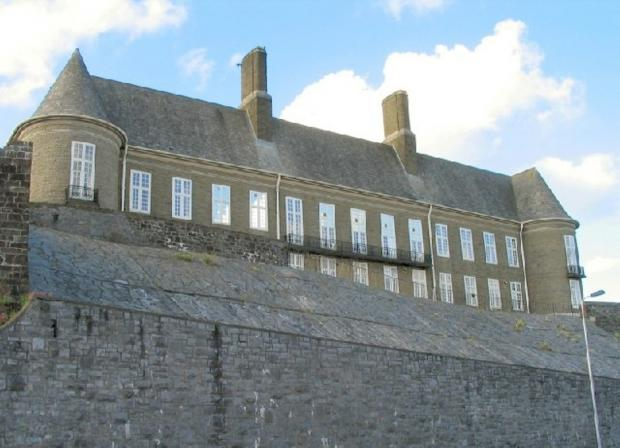 Carmarthenshire county council 'may not survive re-shuffle'
