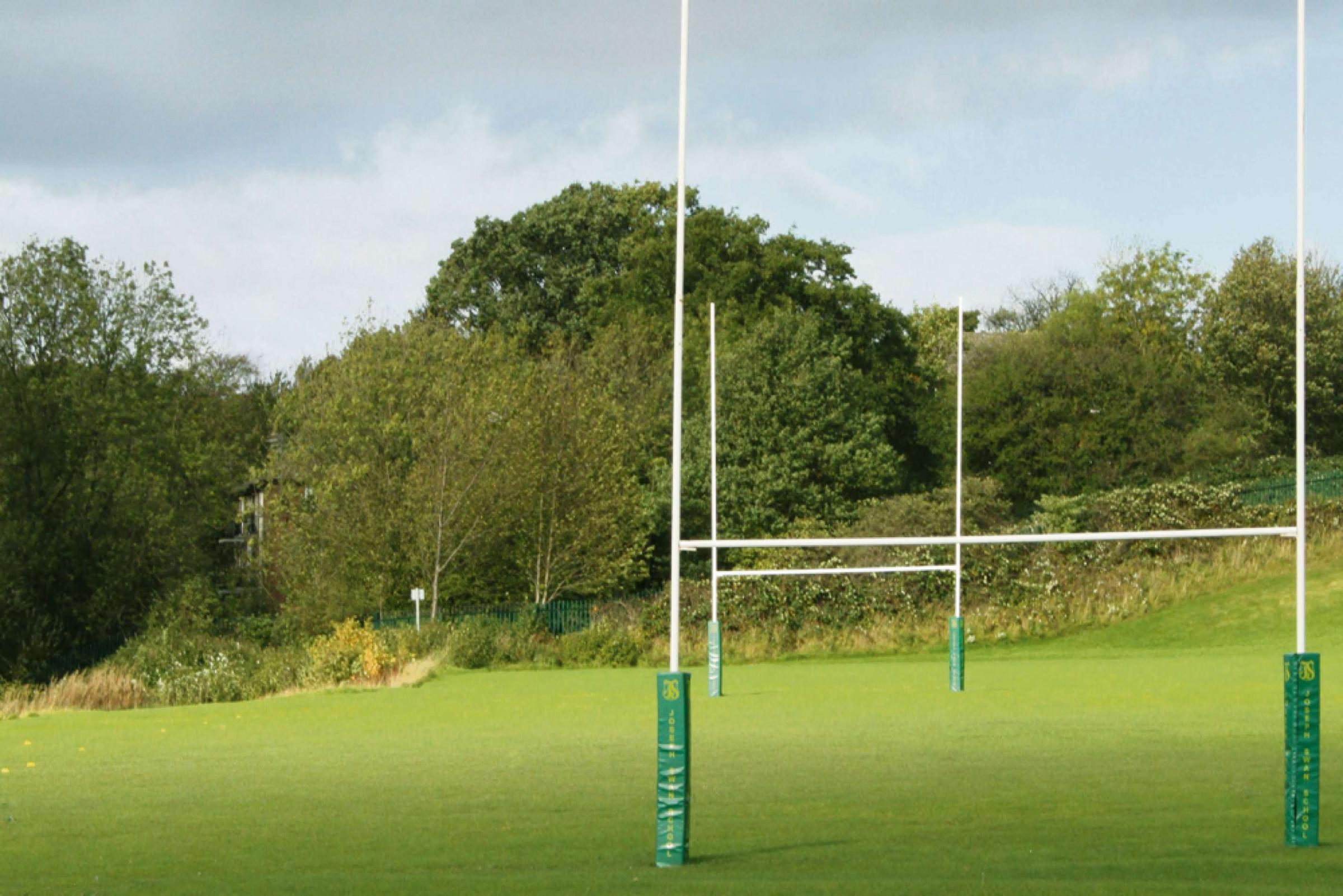 Carmarthenshire Council accused of 'blackmail' over sports pitches plan