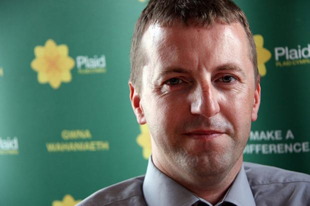 "South Wales Guardian: JONATHAN EDWARDS: ""Council leader's role diminished."""