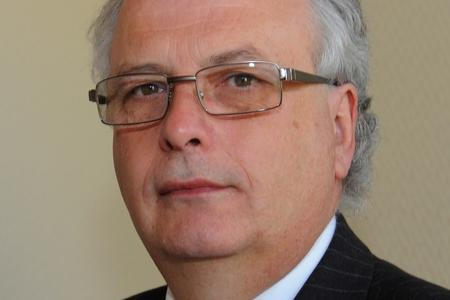 RELIEVED: Carmarthenshire county council leader Kevin Madge has called for councillors